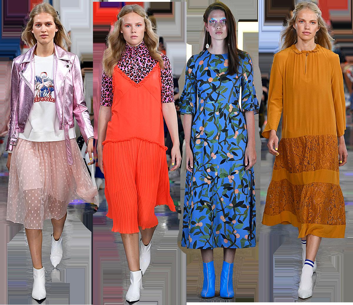 Fashion Week Review Copenhagen Ss17 Fashion Blog From Germany Modeblog Aus Deutschland Berlin