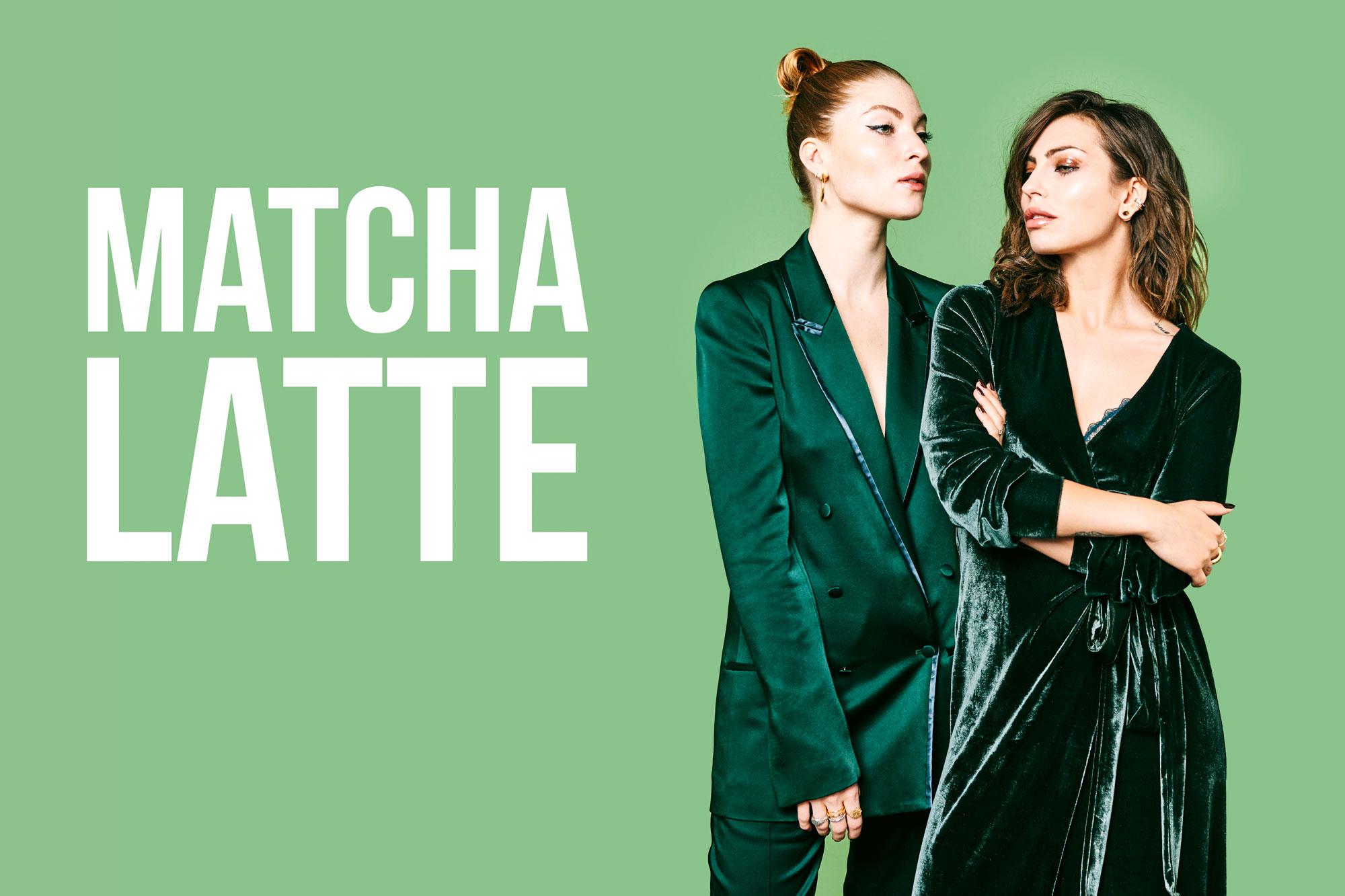 Podcast: Matchalatte | Spotify | Soundcloud | mit Modebloggerinnen Masha Sedgwick & Lisa Banholzer von Blogger Bazaar