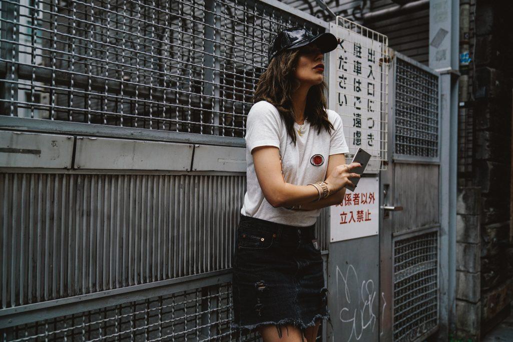Tokyo: cliche vs. reality