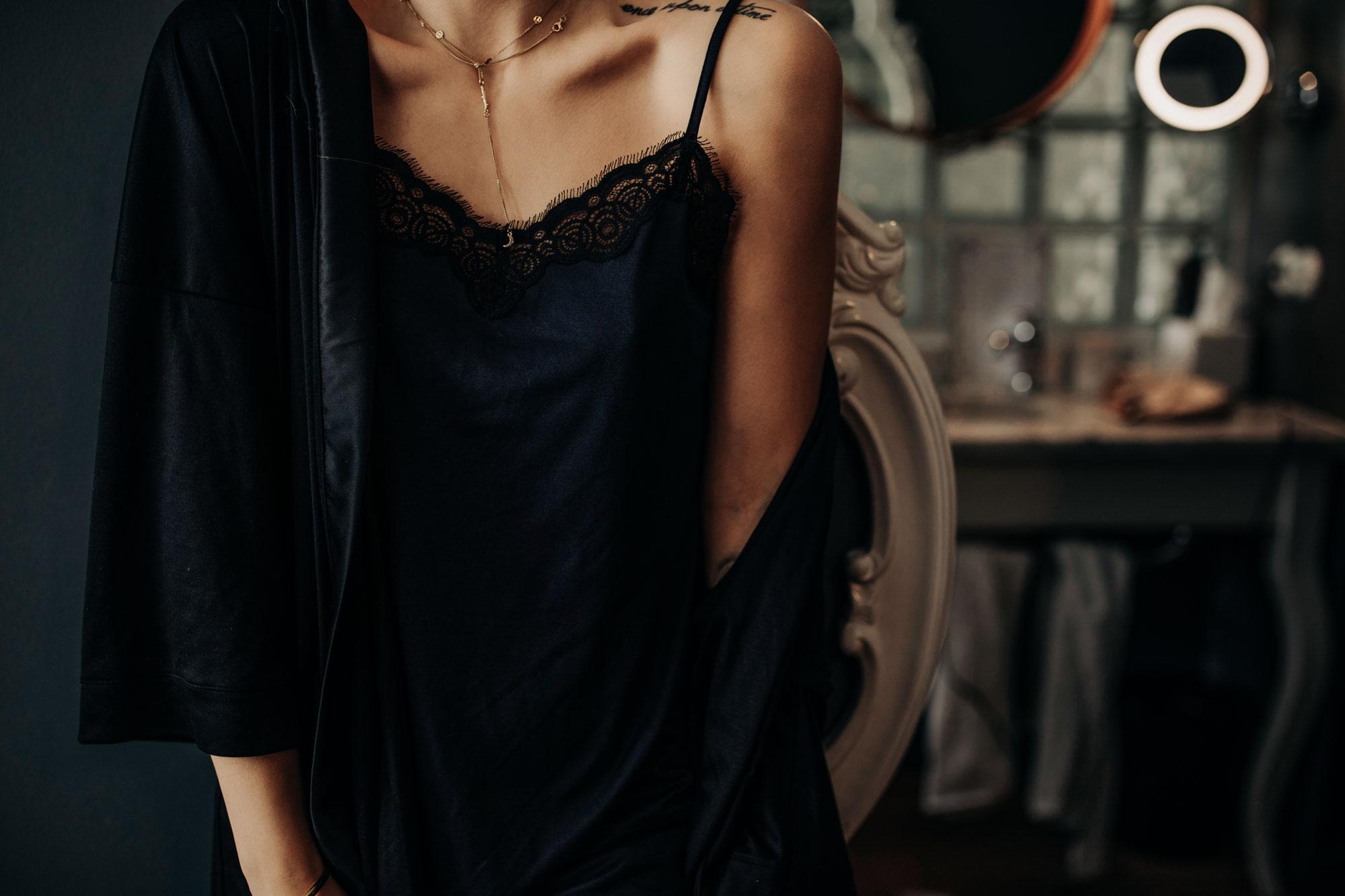 Masha Sedgwick | Wäsche | Calida | neuer Freund | Dating Update | David