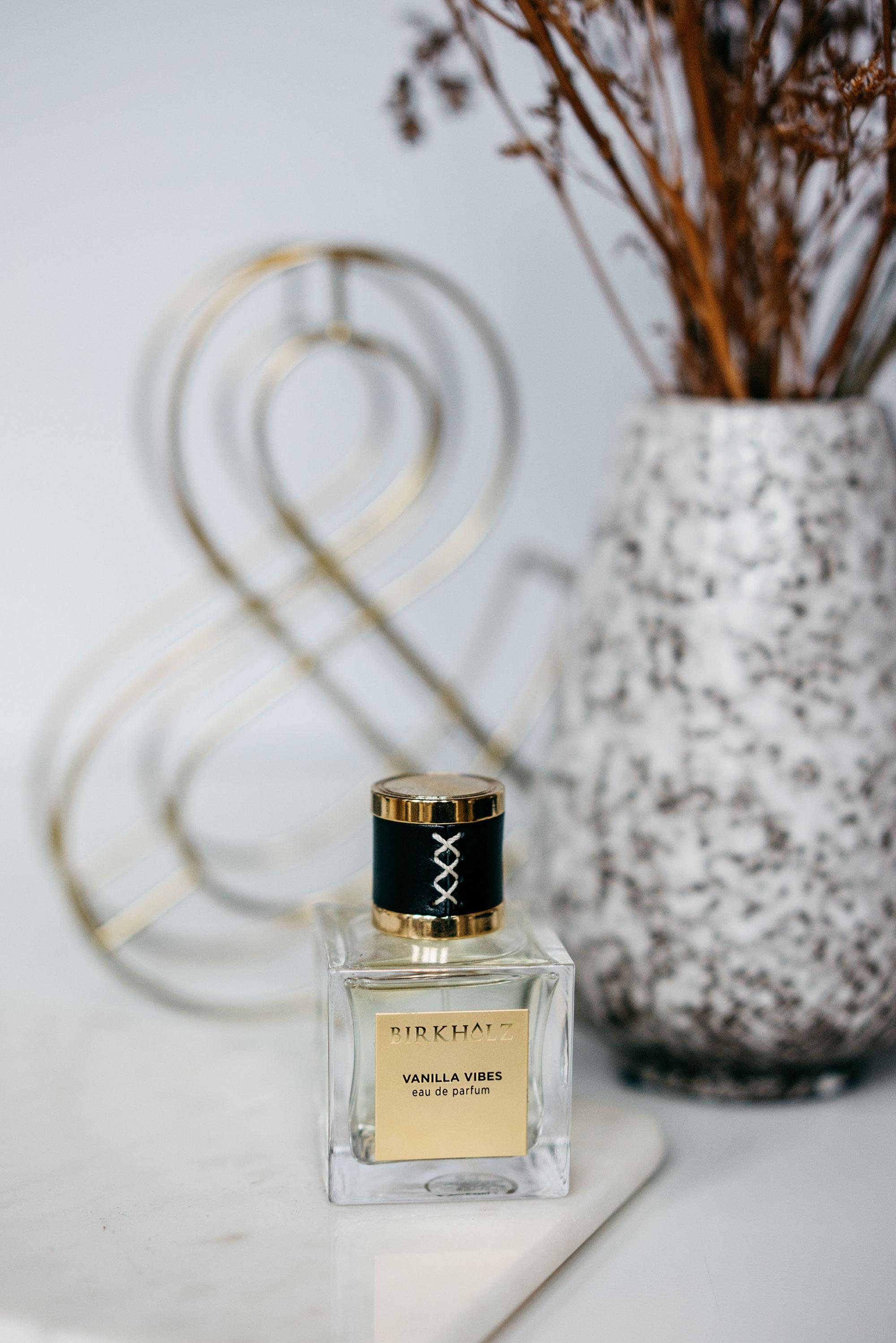 Birkholz Vanilla Vibes fragrance | recommendation | test | review | perfume | Berlin
