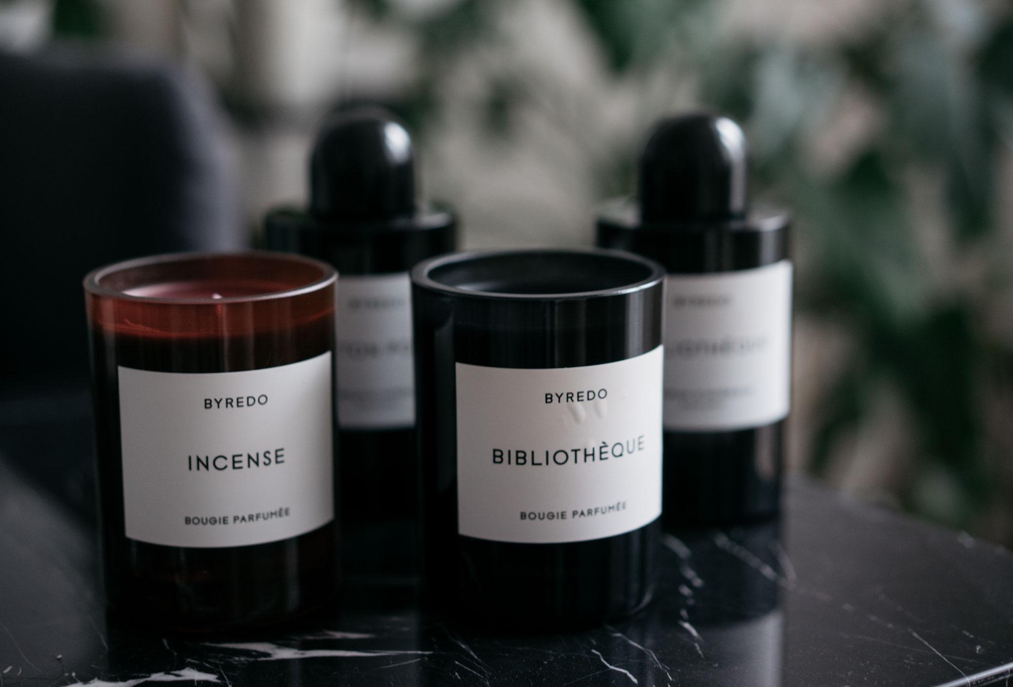 Byredo Duftkerze | Lieblingsprodukte einer Bloggerin | Beauty & Kosmetik | Testsieger | Empfehlung | Parfum
