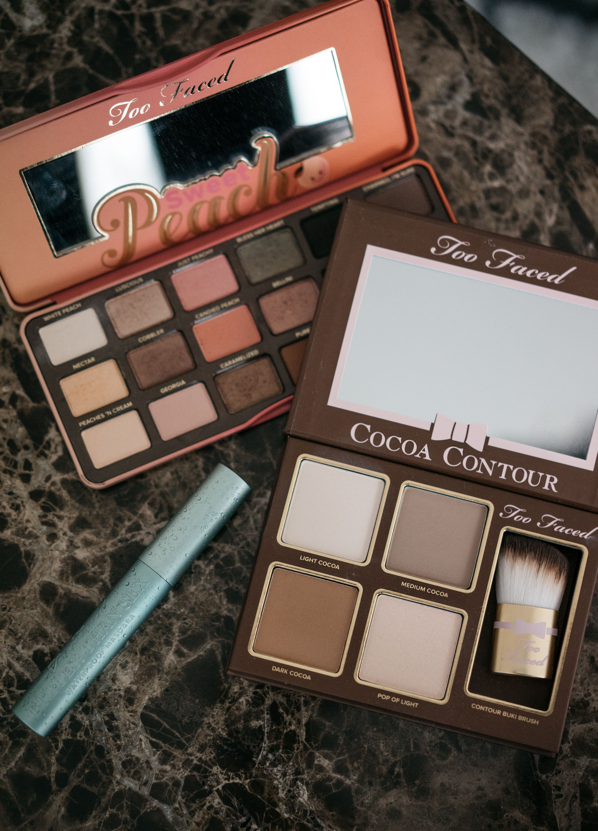 favorite blogger products | bestseller | Beauty & lifestyle | review | recommendation | shopping | Make-up | brand: toofaced | smell