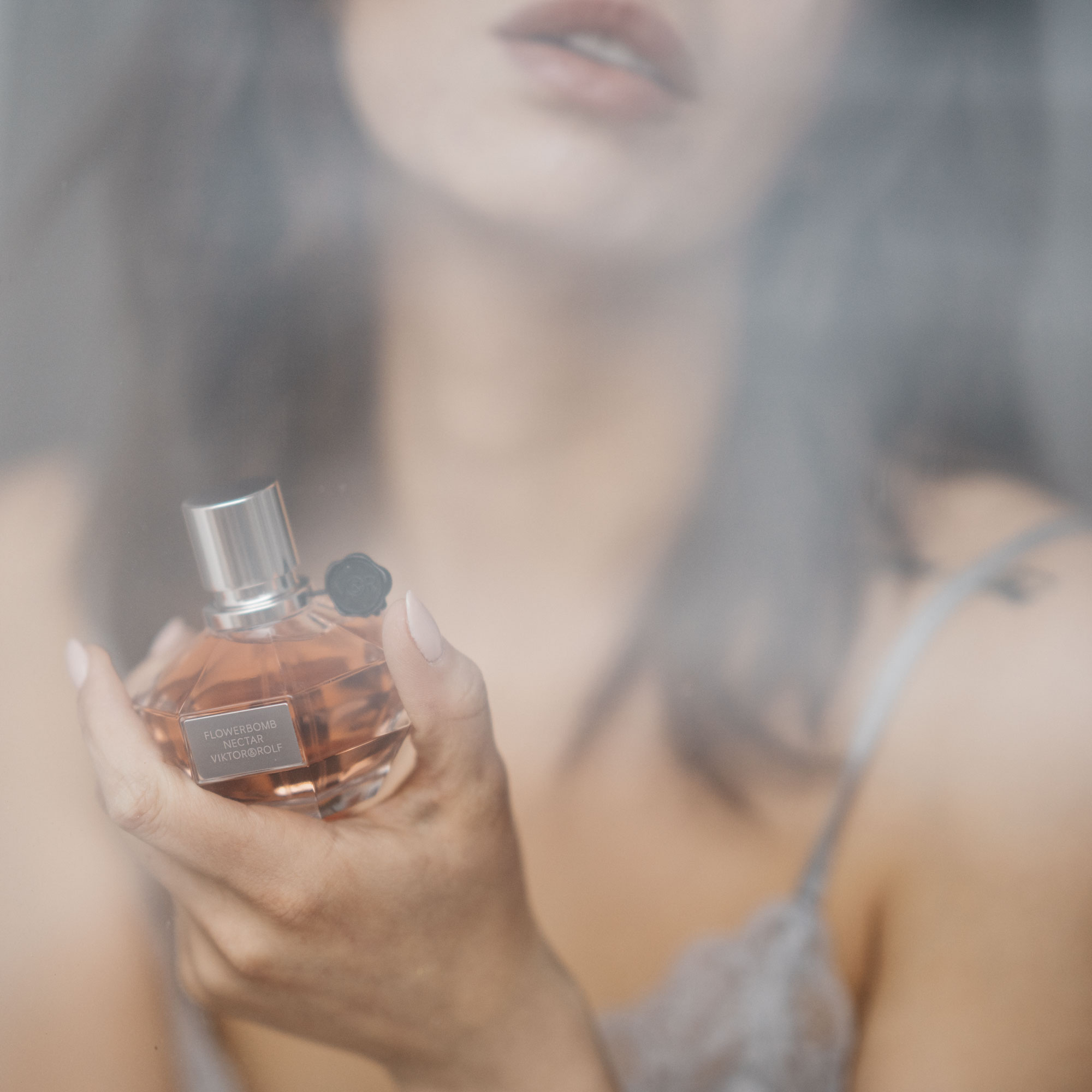 Viktor & Rolf Parfum | Flowerbomb Nectar | Masha Sedgwick | Blogger / Influencer Campaign