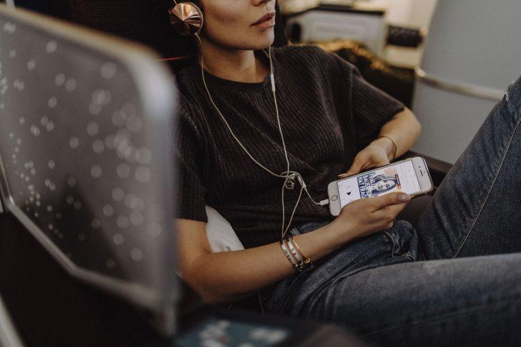 7 Hörbücher für den Flug
