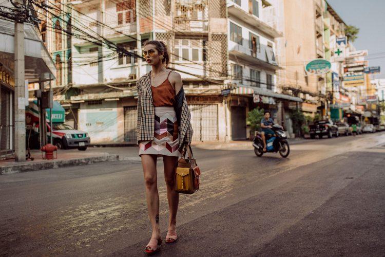 10 Abenteuer in Bangkok