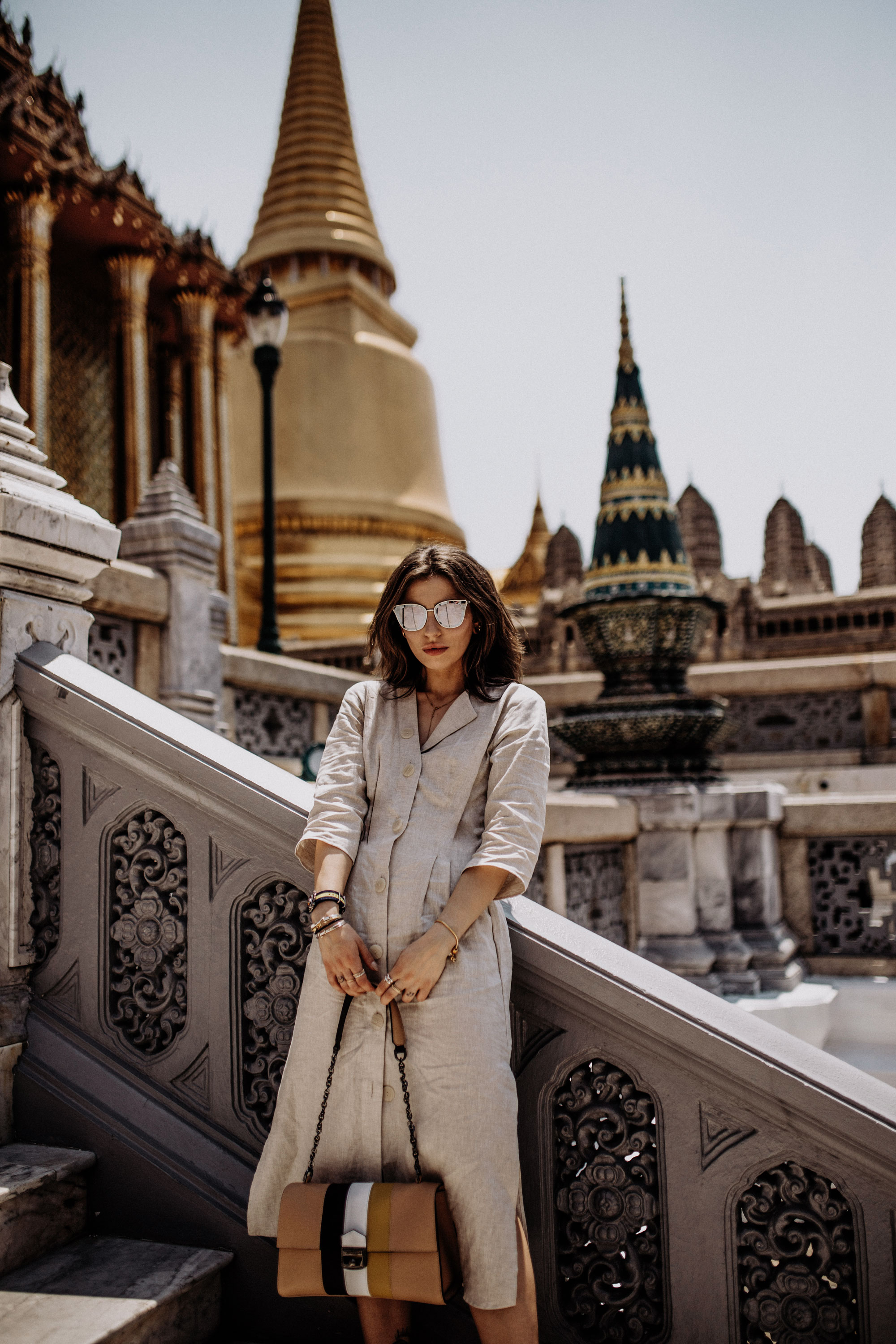 Bangkok | Fashion | Street Style | Tipps | Recommendation | Travel | Holidays | Thailand | Trip | Blogger