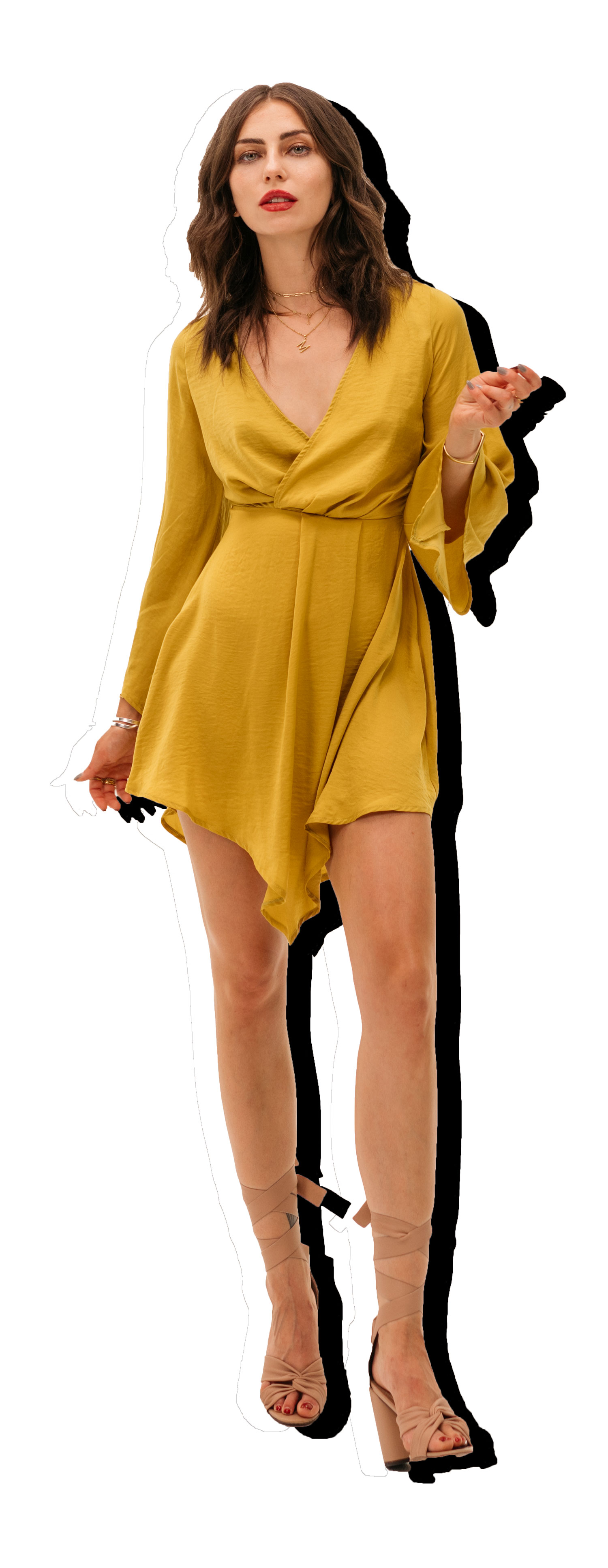 outfit | yellow | street style | business | party | casual | summer | dress | how to wear | all shades of yellow | editorial shooting | fashion | inspiration