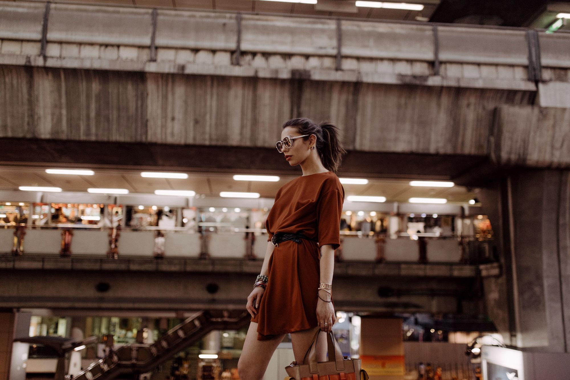 Bangkok | Fashion | Street Style | Tipps | Recommendation | Travel | Holidays |Thailand | Trip | Blogger