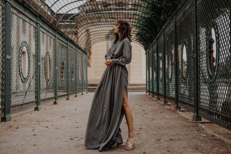 В красоте ли смысл моды?