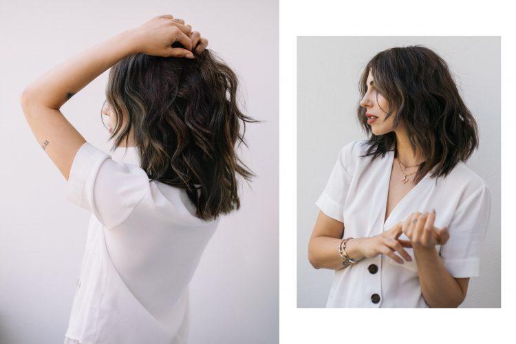 Mein Sommer Haar-Update