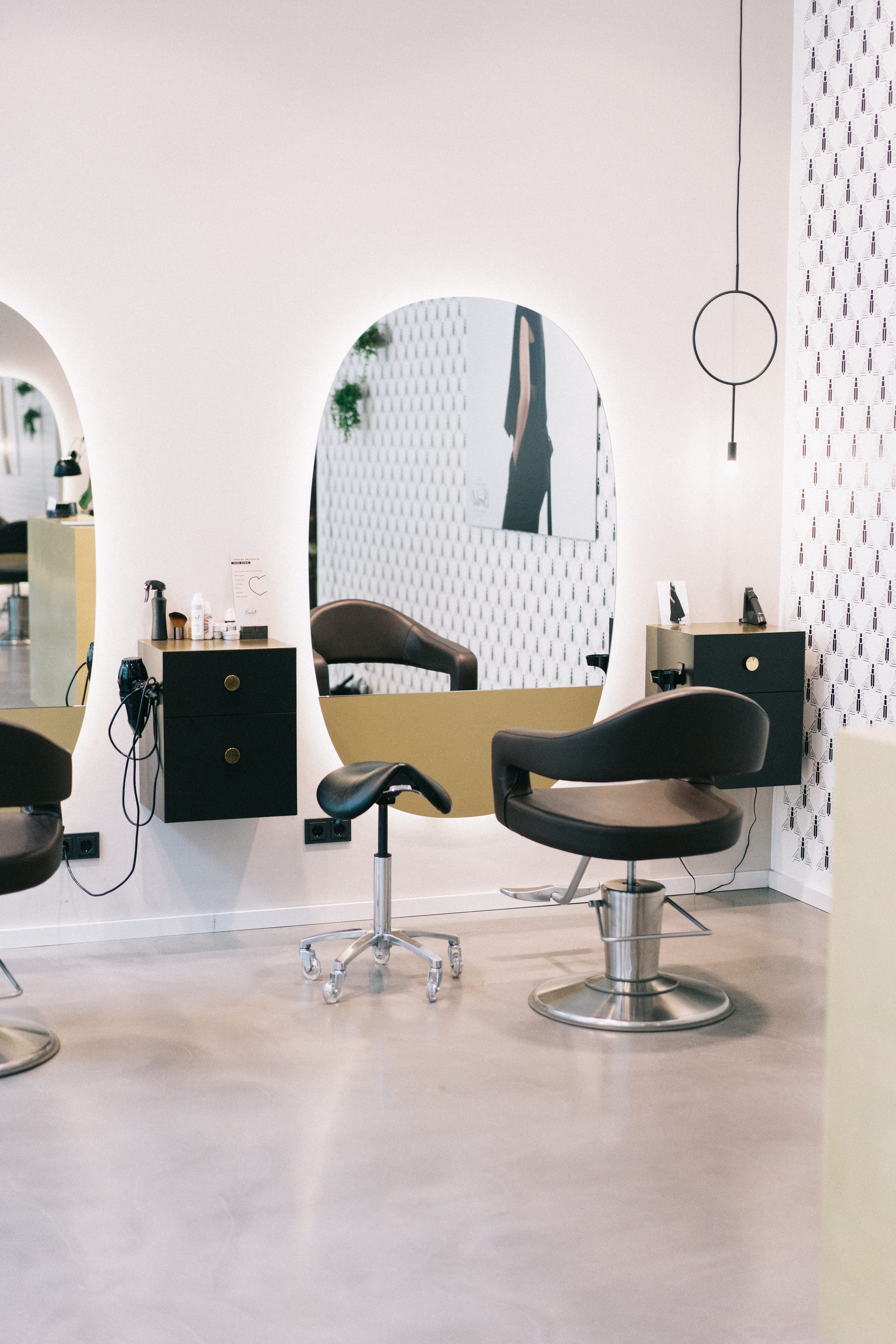 Hair salon | Bordel! | Haarsalon | Friseur | Studio Bordel | Mitte