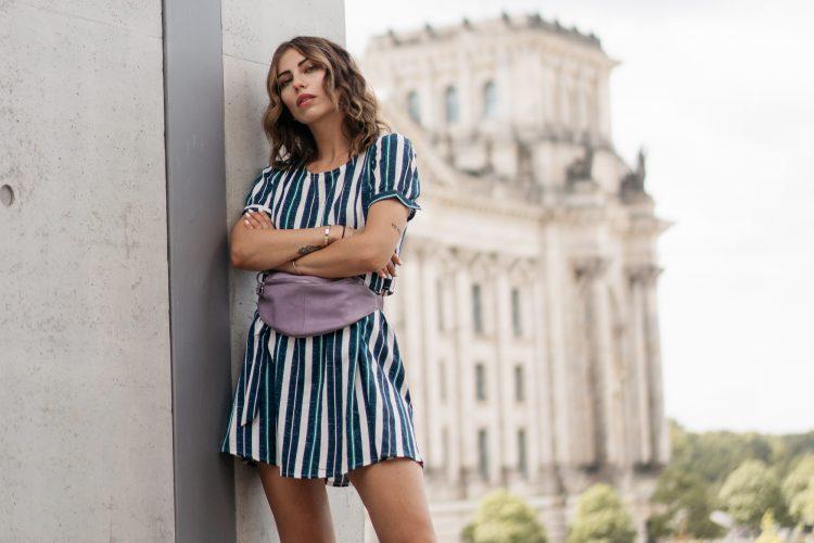 Неделя моды: тренды весна-лето 2019