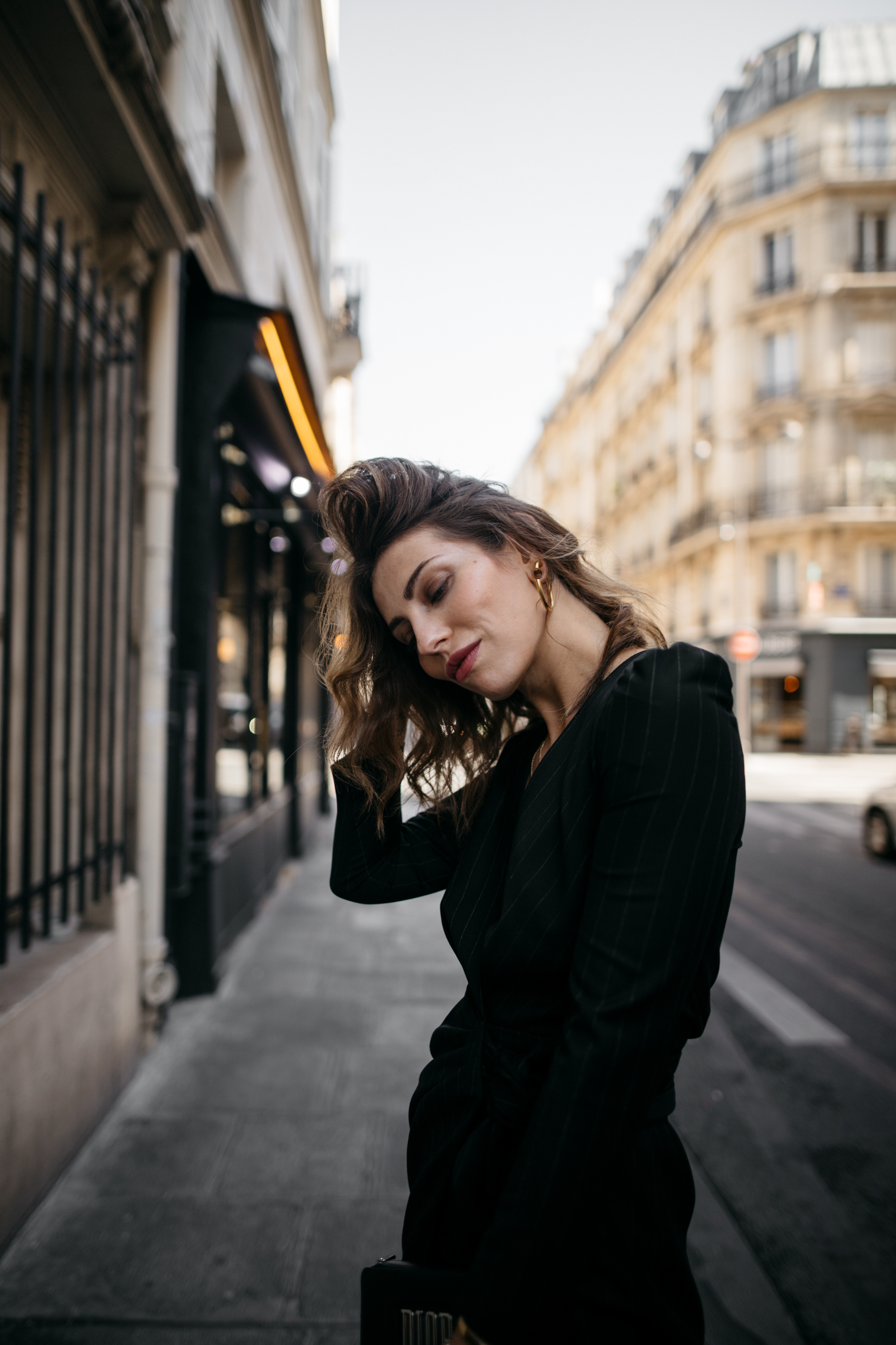 Paris | Mode | Editorial | Shooting | Outfit | Style | Inspiration | Parisienne