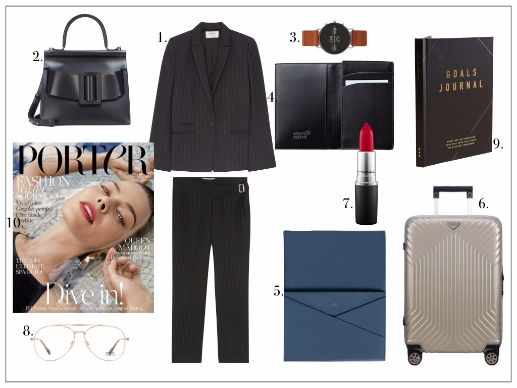 Gift Guide Girlboss Fashion Blog From Germany Modeblog