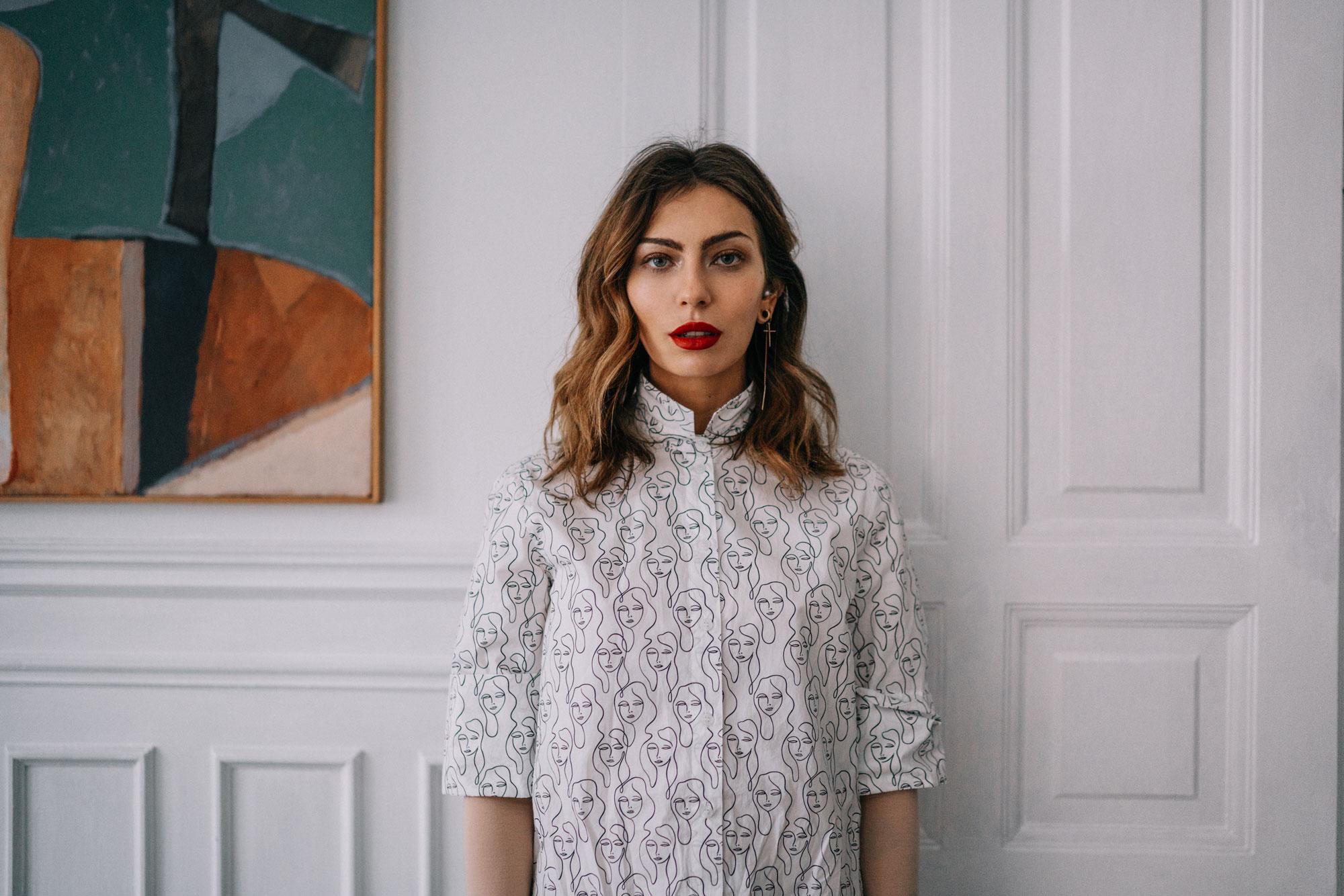 Фотографии с настроением | фотографии Марии Сэджвик, Модный немецкий блогер | стиль: томбой, французский, свободный, крутой, сексуальный, классический| Parisienne apartment editorial