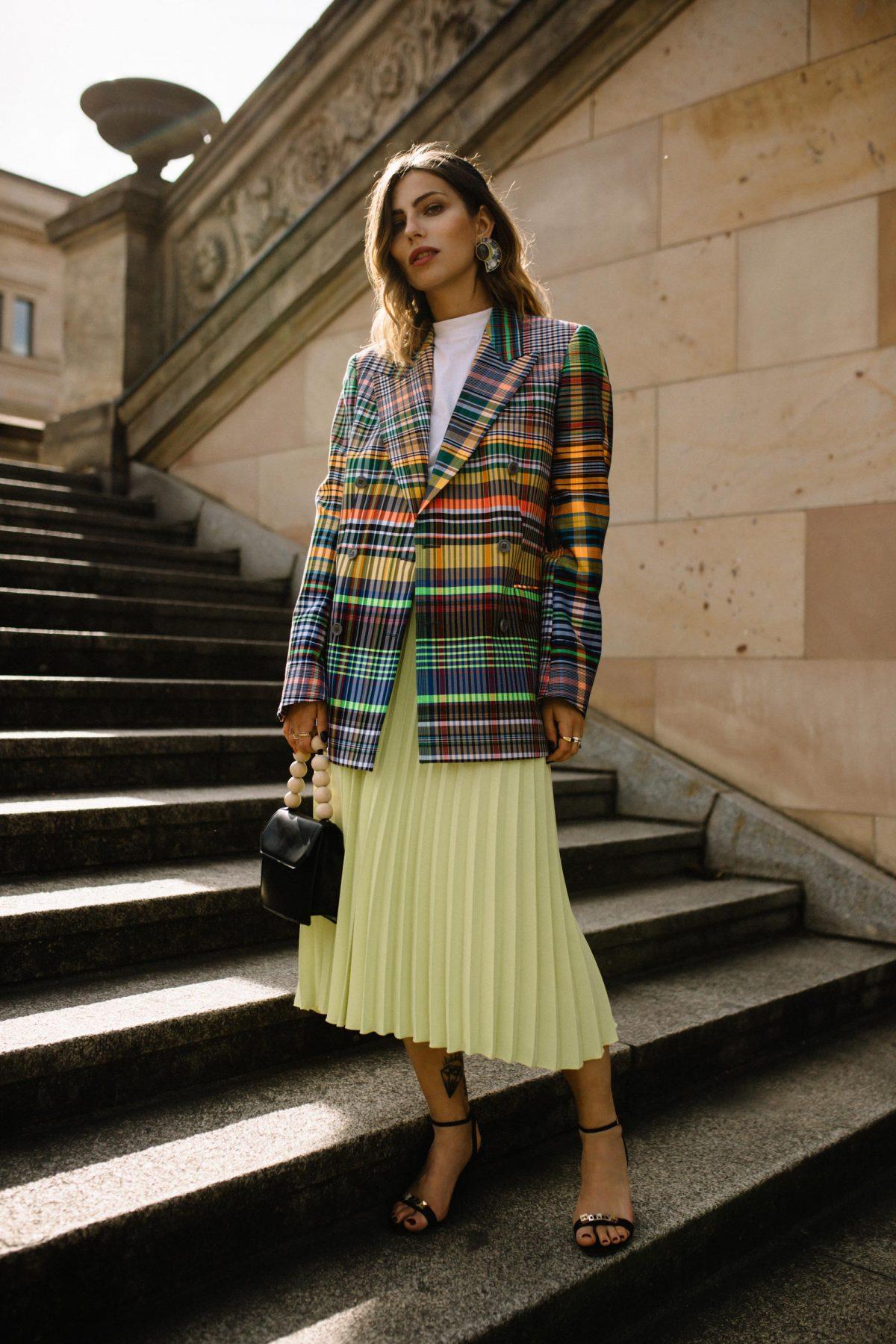 The Modern Parisienne