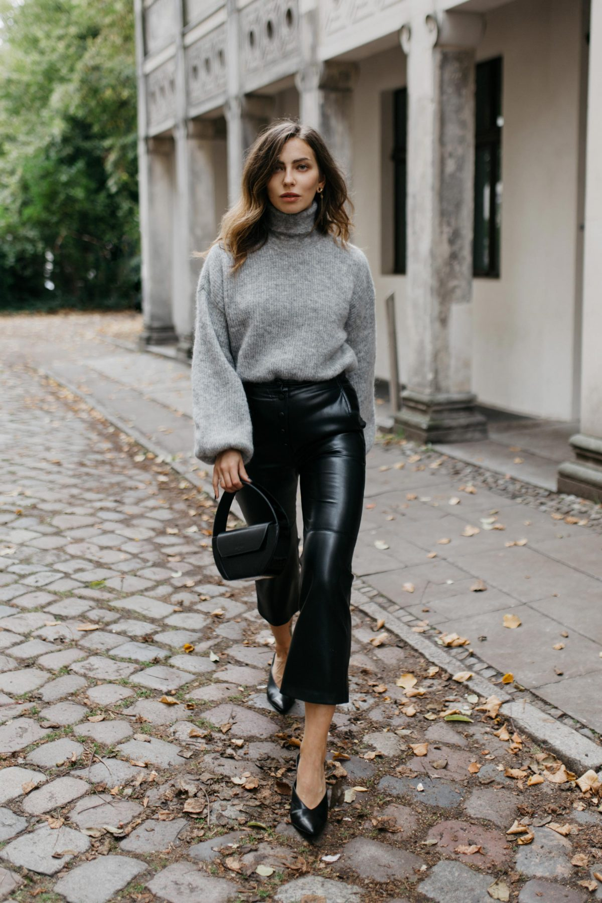 The Autumn Chic