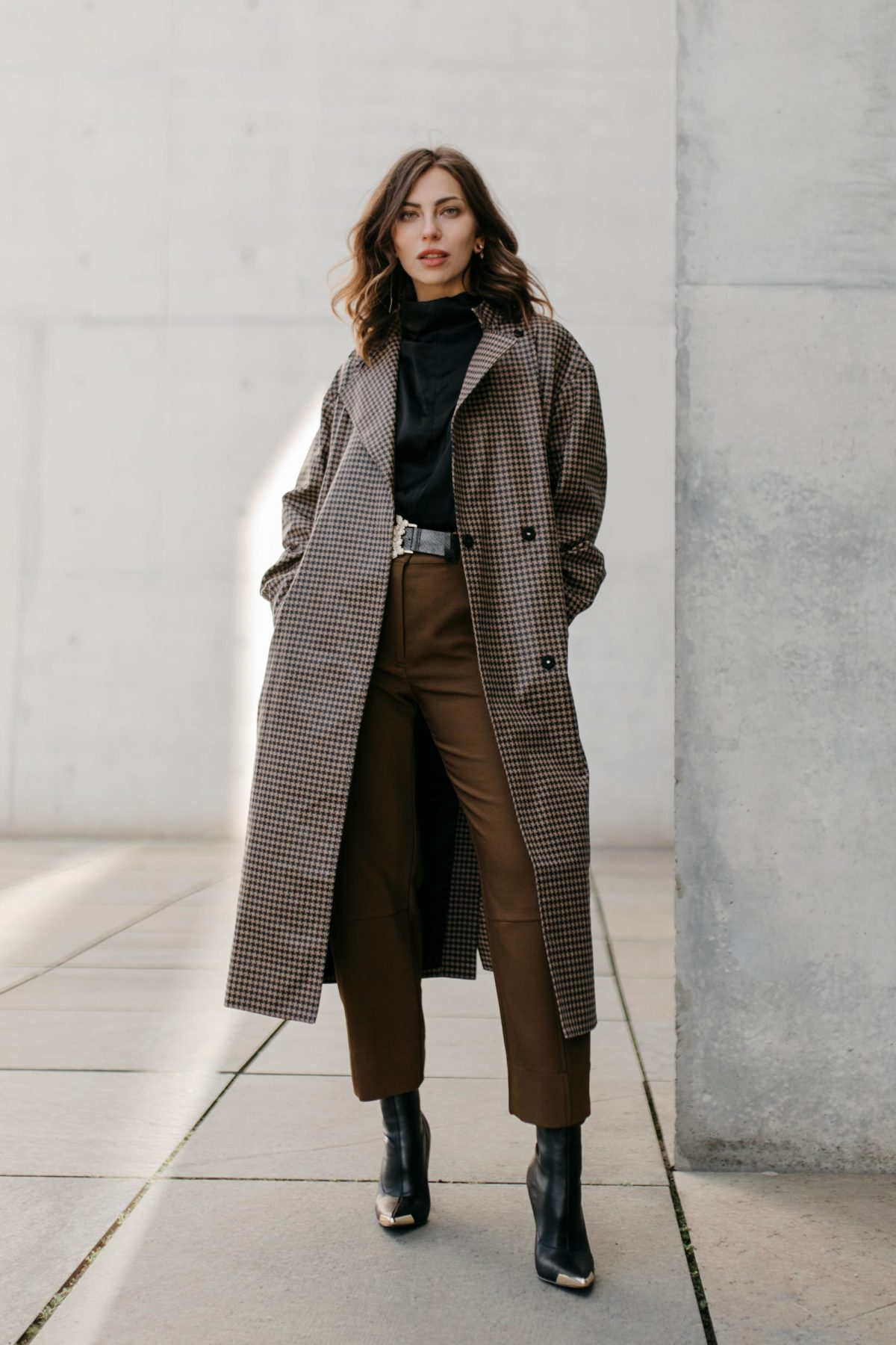 The Business Chic Basics