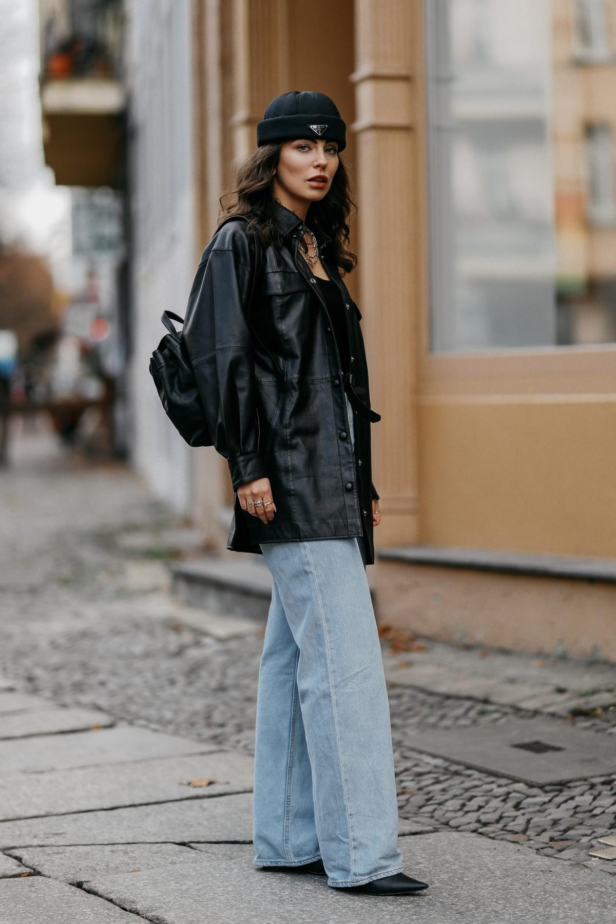 The Tomboy Chic