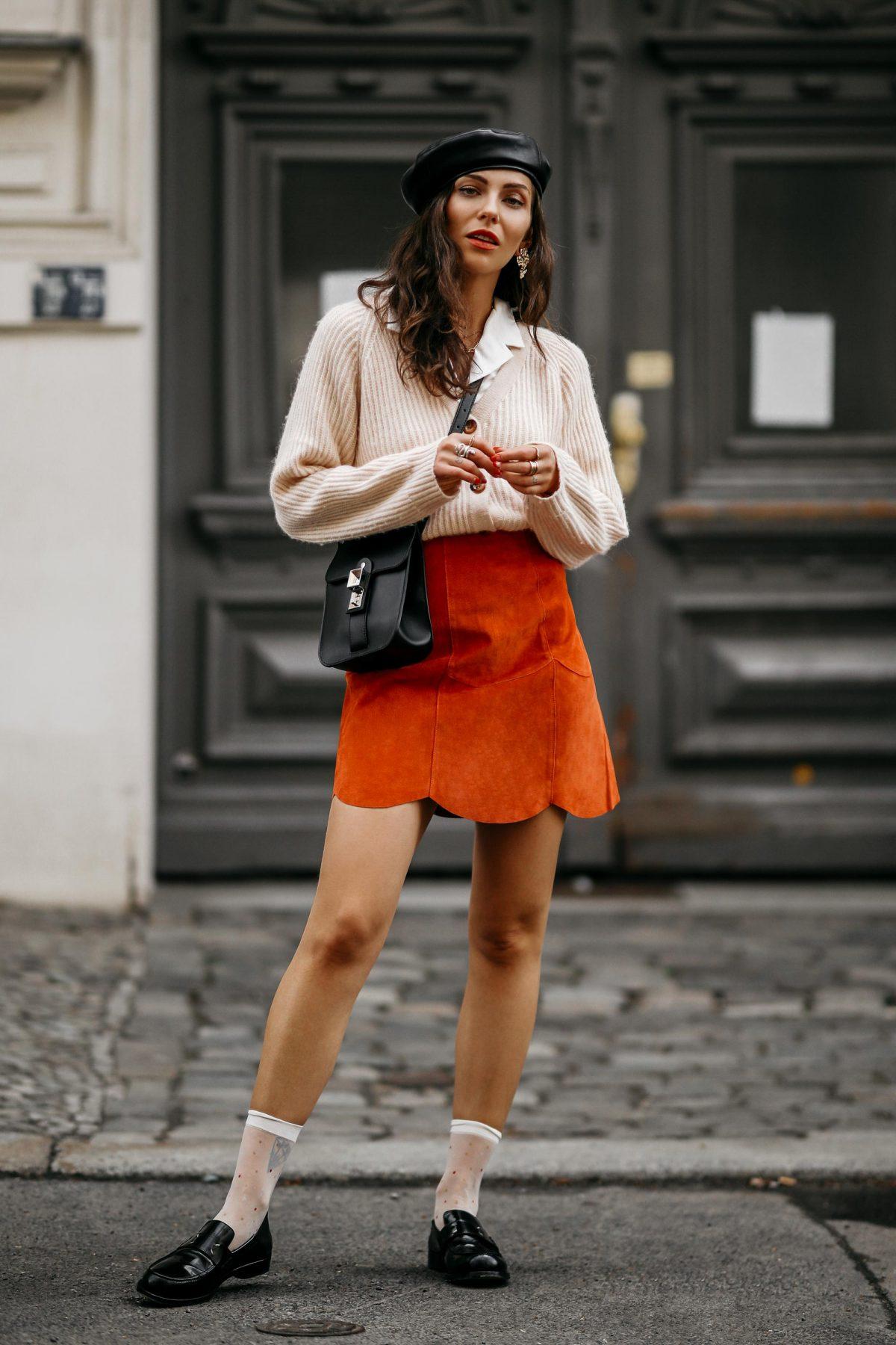 The Parisienne Spring